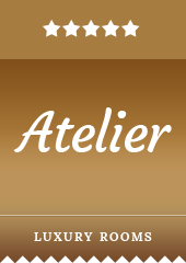 Atelier Luxury Rooms