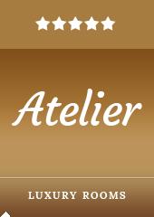Atelier Luxury Rooms
